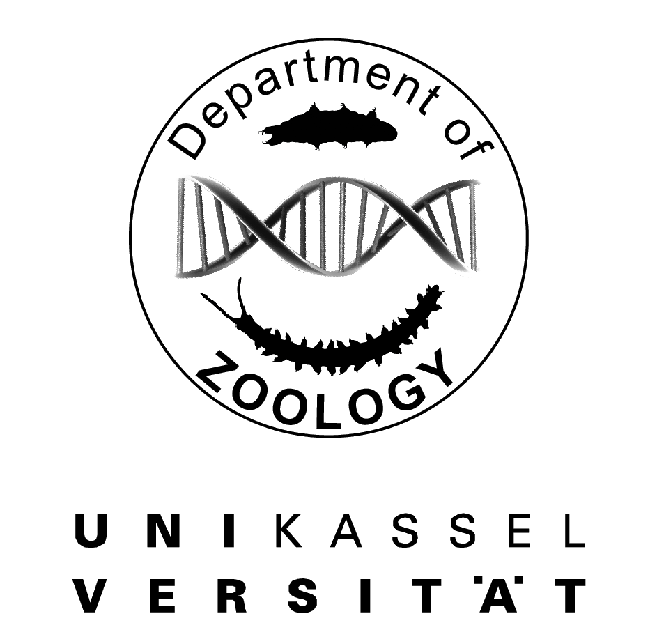 Department of Zoology logo